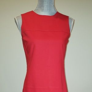 Ralph Lauren  Brand new  red dress